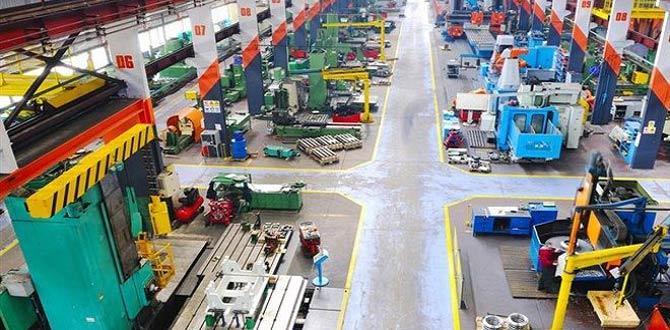 Türkiye dünyanın üretim üssü olabilir!