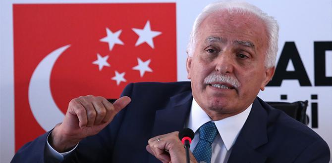 Kamalak: AK Parti ile ittifak yapabiliriz