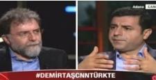 Selahattin Demirtaş CNN Turk 27 MAYIS 2015