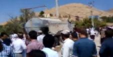 Silvan'da patlama: 1 ölü!