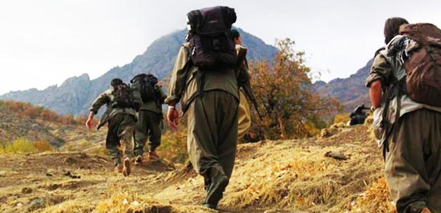 Uzman çavuşu şehit eden teröristler öldürüldü