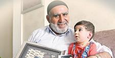 """Mehmet Gökgöz """"Çocuklarım İslam'a feda olsun"""""""