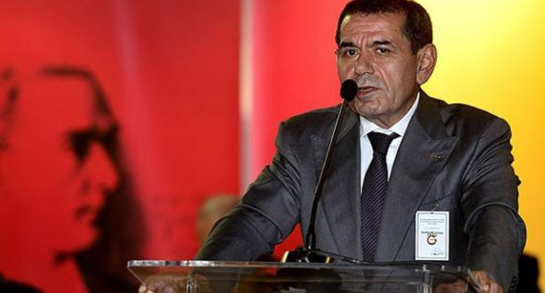 """""""En şeffaf takım Galatasaray"""""""