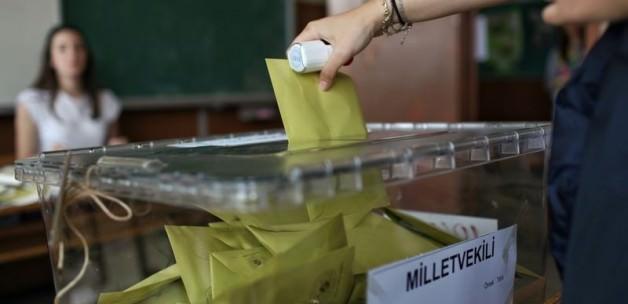 1 Kasım'da nerede oy kullanacaksın: Tıkla öğren!