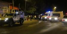 YDG-H üyeleri'nden çay ocağına roketli saldırı