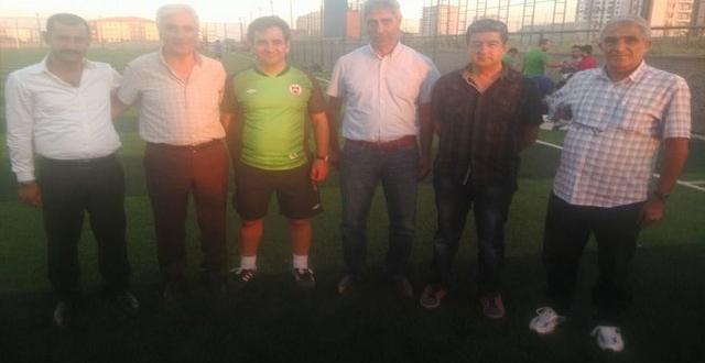 Amedspor'dan, Diyar'a anlamlı davranış