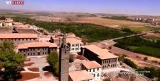 Diyarbakır'ı kuş bakışı izleyin
