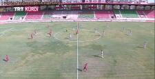 Diyarbekirspor 0-1 Denizli-BBSK