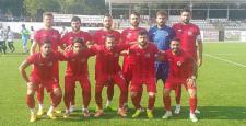 Diyarbekir 5 Futbolcu ile yollarını ayırıyor
