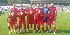 Diyarbekirspor Maraş deplasmanına hazırlanıyor