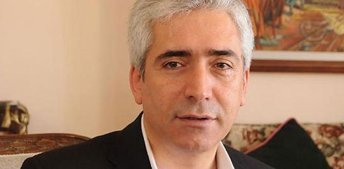 MKYK üyesi Galip Ensarioğlu'ndan PKK itirafı