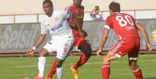 Antalyaspor 1-1 Sivasspor kazanan yok