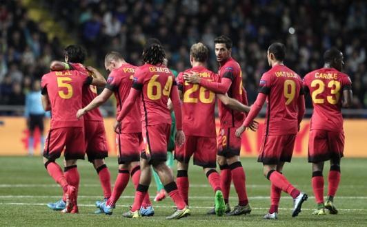 Astana Galatasaray 2 – 2 Geniş özet izle