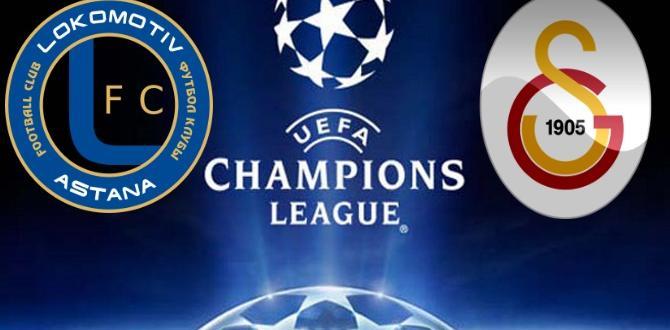 Astana – Galatasaray maçı hangi kanalda?