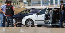 Diyarbakır'da bombalı araç ihbarı polisi alarma geçirdi