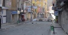Cizre'de 2 sivil araçta öldürüldü