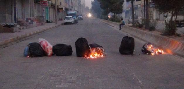 Cizre'de uygulanan sokağa çıkma yasağı kaldırıldı