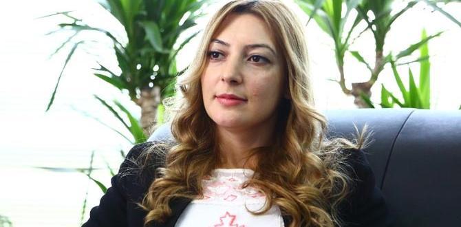 Cizre Belediye Başkanı Leyla İmret görevinden alındı
