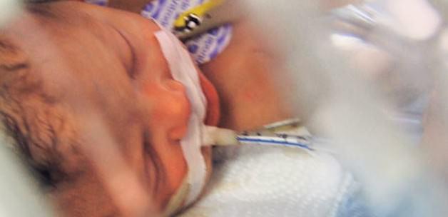 Cizre'de ölen bebekle ilgili valilik'ten açıklama