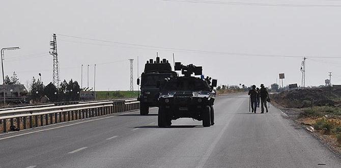 Cizre'deki sokağa çıkma yasağı kaldırıldı