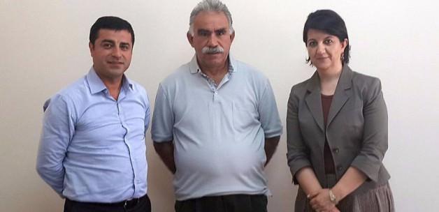 Çok çarpıcı iddia ! Öcalan gücünü kaptırdı mı?