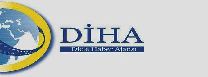 DİHA'ya polis baskını: 32 kişi gözaltında