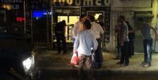Diyarbakır Bağlar'da işyerine bombalı saldırı