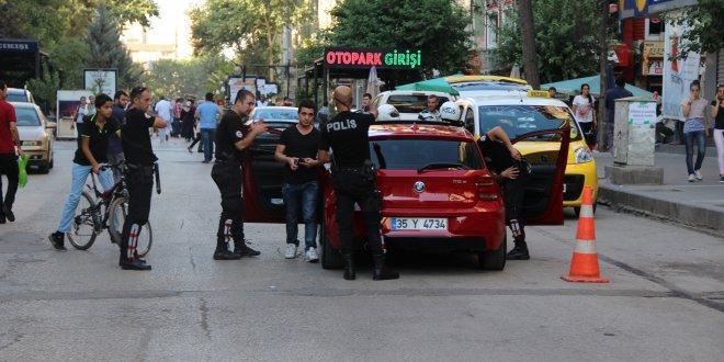 Diyarbakır'da güvenlik önlemleri arttırıldı