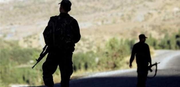 Diyarbakır'da Hani'de karakola saldırı