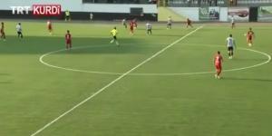 Etimesgutspor 1-0 Diyarbekirspor