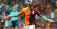 Galatasaray: 2 – Gaziantepspor: 1 Maç sonucu !