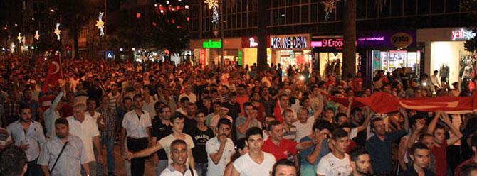 HDP binalarına saldırı!