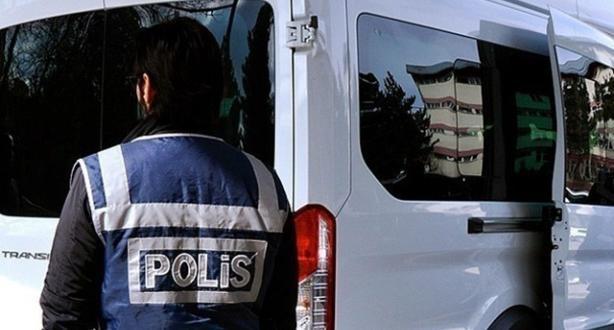 HDP Çaldıran İlçe Eş Başkanı Gönül tutuklandı