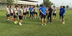 Diyarbekir, Maraş Bbsk maçına kilitlendi