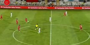M. Sivasspor 0 – 1 Diyarbekirspor