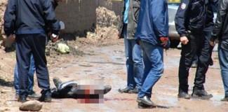 Mardin'de esrarengiz cinayetler yaşanıyor