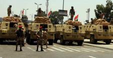 Mısır'da 458 mahkum için tahliye talebi kabul edildi