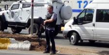 Bismil'de sokağa çıkma yasağı kaldırıldı