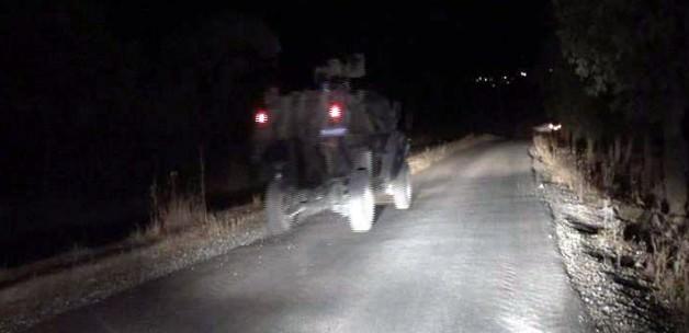 PKK'dan eş zamanlı saldırı