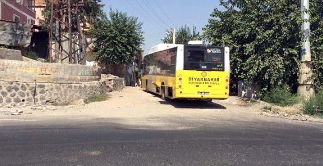 Büyükşehir Belediyesinden Otobüslere İlişkin Açıklama