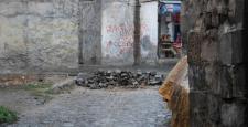 Sur'daki çatışmalarda 2'si ağır 5 vatandaş yaralandı