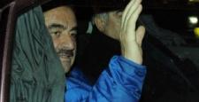 AKP Tatlıses'i yine kabul etmedi