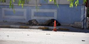Tunceli'de 2 PKK üyesi öldürülme anı kamera yansıdı