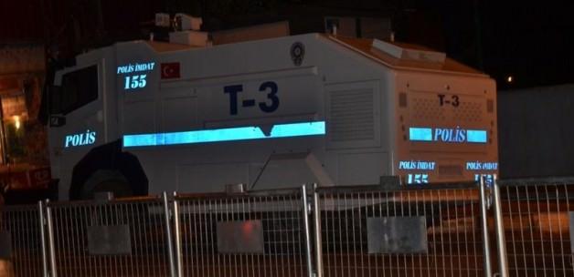Ovacık'ta karakola saldırı: 1 asker yaralandı