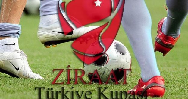 Türkiye Kupası'nda 48 takım 3. tura yükseldi