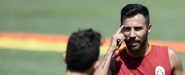 Yasin Öztekin: Hamza Hoca ve Sneijder kaderimi değiştirdi