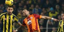 Fenerbahçe – Galatasaray 'Bu derbi çok farklı'