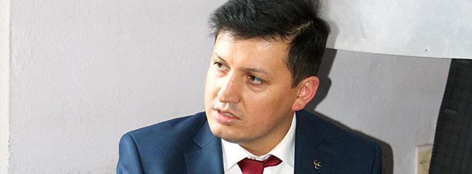 Şahin Sazak; 'Şırnak'ta devlet yok'