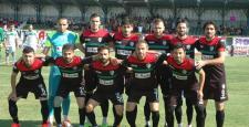 Amedspor- İnegölspor 0-0 Maç sonucu !