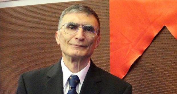 Mardin'de Nobel Kimya Ödülü mutluluğu yaşanıyor